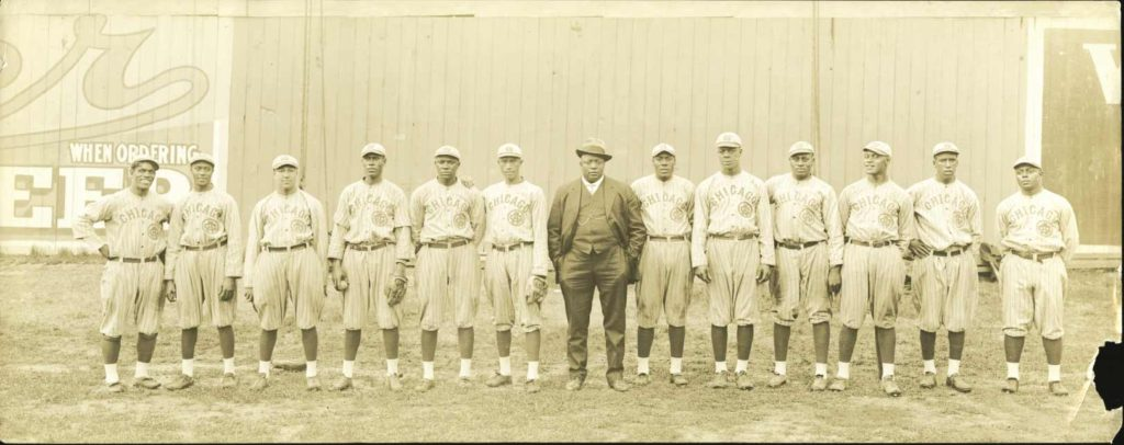 Negro League Collecting - Negro Leagues History