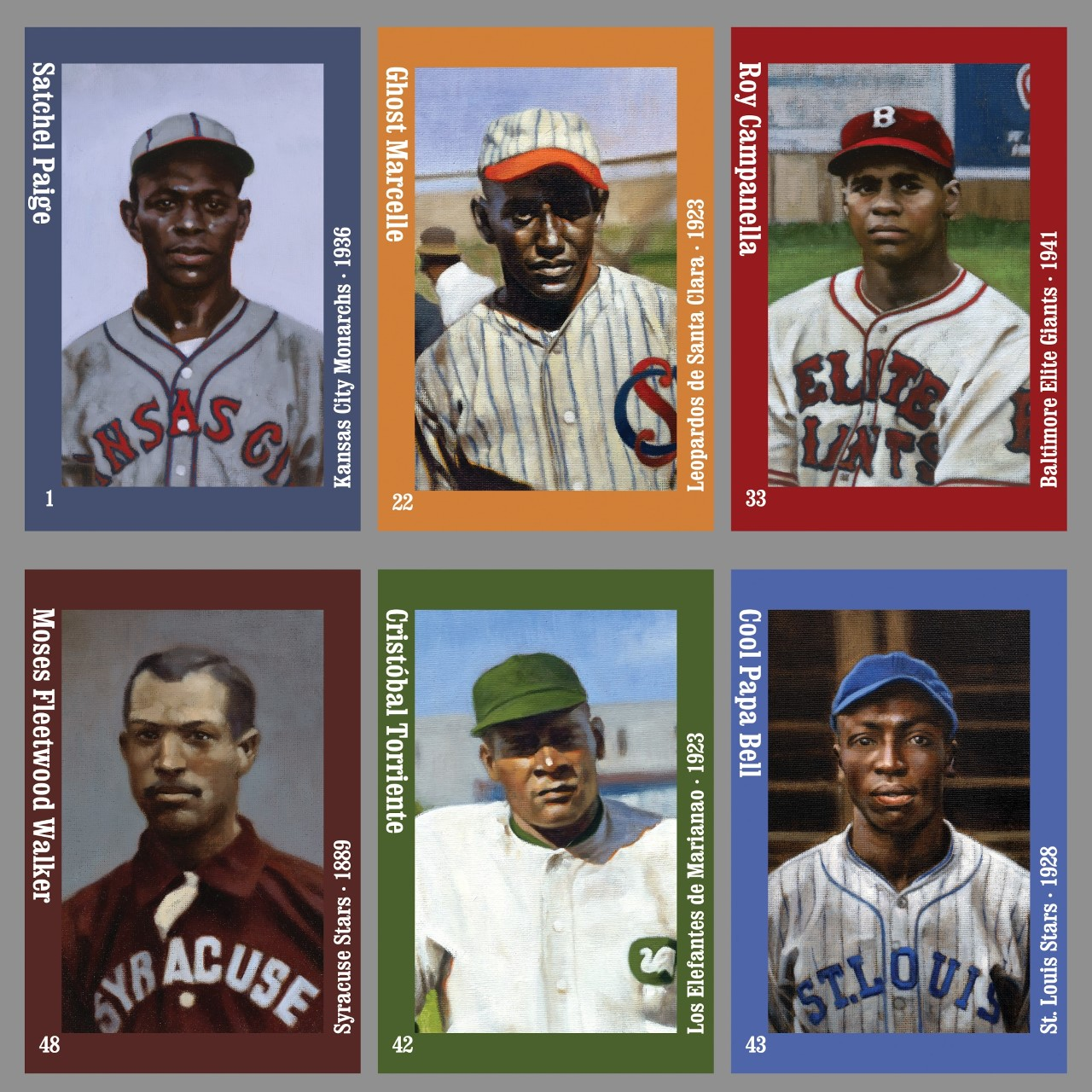 Series 1 Magnet Baseball Cards Cards 1 50