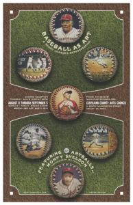 Negro Leagues Poster by Monty Sheldon